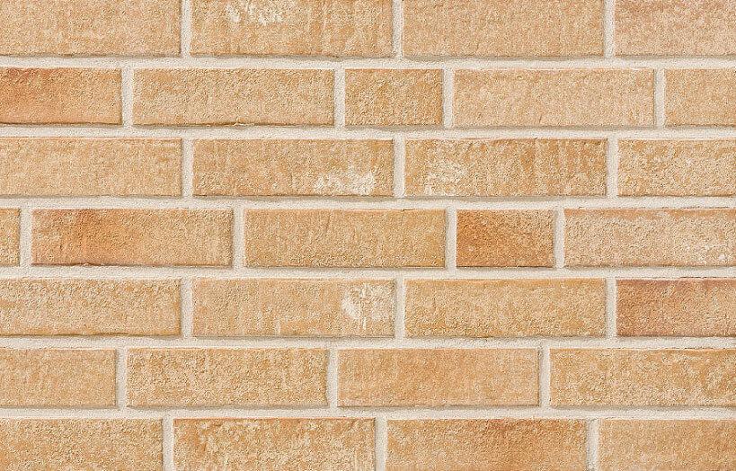 Stroeher - 354 bronzebruch, Zeitlos, состаренная поверхность, ручная формовка, 240x71x14 - Клинкерная плитка для фасада и внутренней отделки