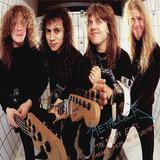 Metallica / The $5.98 E.P. - Garage Days Re-Revisited (CD)