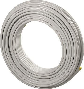 Труба Uponor UNI PIPE PLUS белая 32X3,0 бухта 50M, 1084912