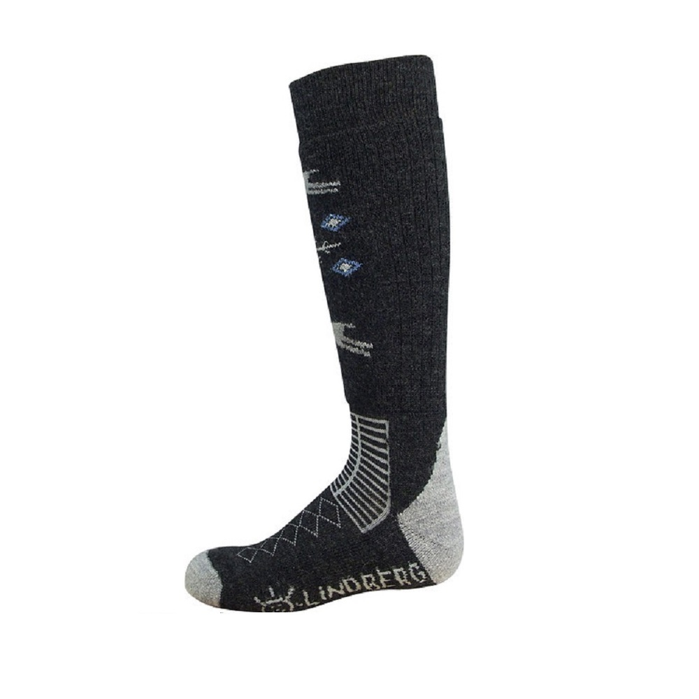 Термоноски Lindberg Wool Sock