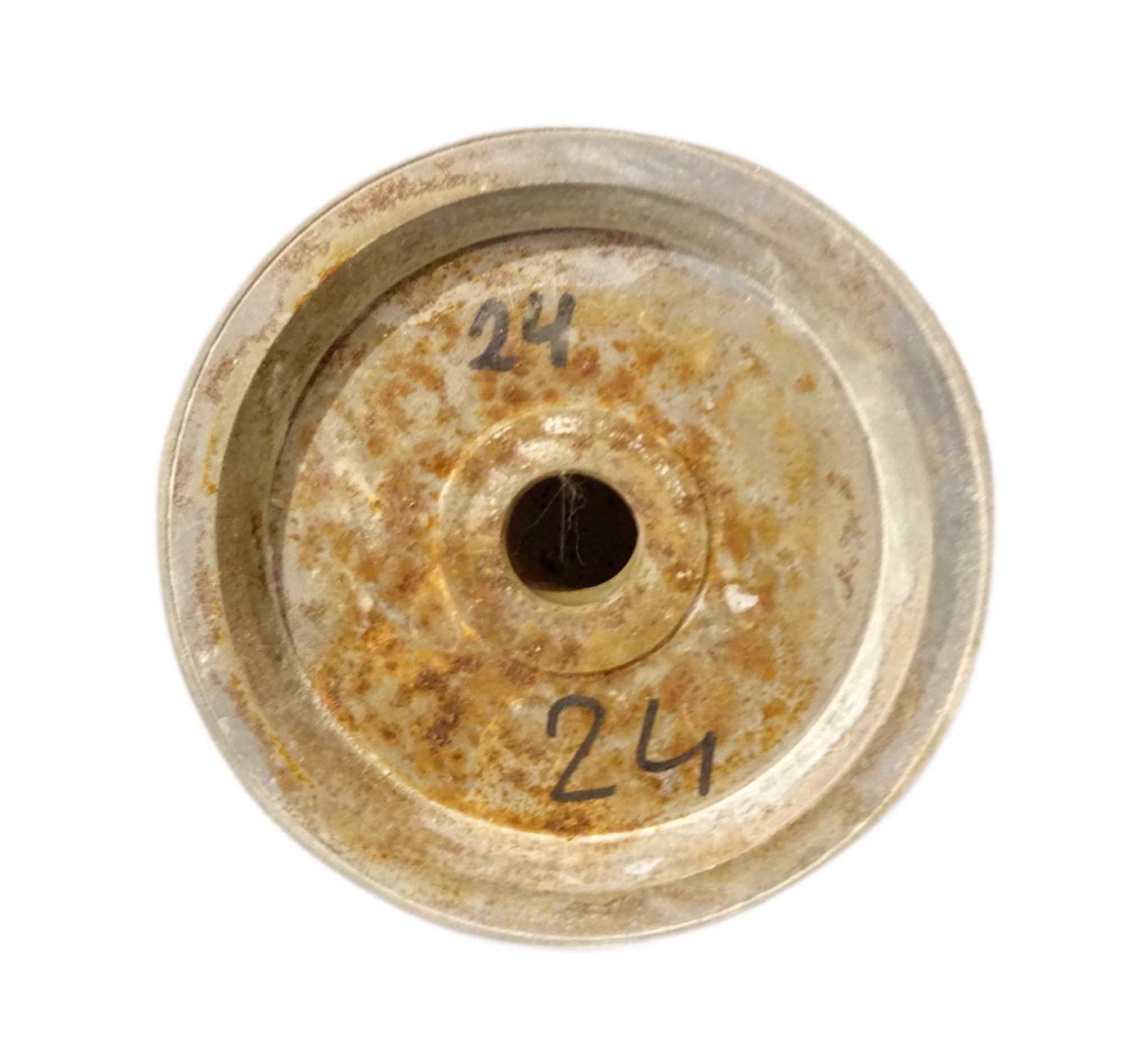 Алмазный диск 24 мм