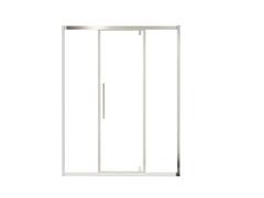 Душевая дверь в нишу Cerutti SPA Kelly D140 140 см