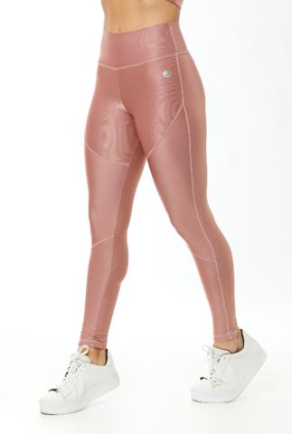 Леггинсы для йоги и фитнеса Ballerina