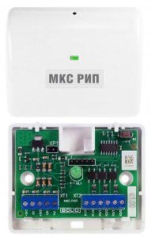 Модуль контроля состояния МКС РИП