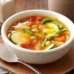Суп овощной / 350 мл