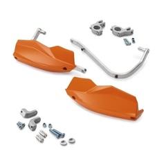 Защита рук KTM Replica ОРАНЖ 22-28мм