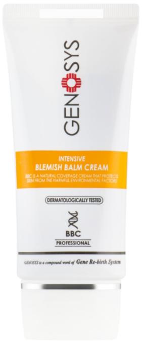 GENOSYS Blemish Blalm Cream матирующий ББ крем-бальзам SPF 30+ PA++ 50мл