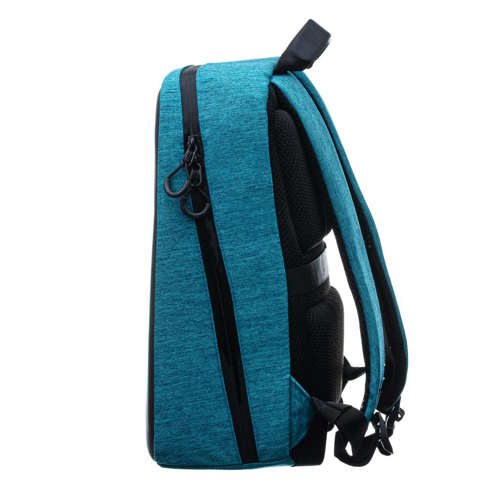Рюкзак с LED-дисплеем PIXEL PLUS - INDIGO (синий)