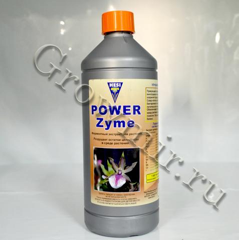 Экстракт ферментов Hesi Power Zyme ( 1л)