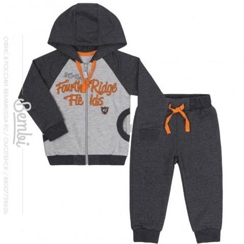 КС518 Спортивный костюм для мальчика