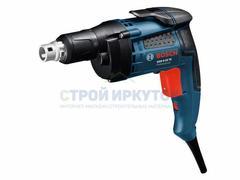 Сетевой шуруповерт Bosch GSR 6-25 TE (0601445000)