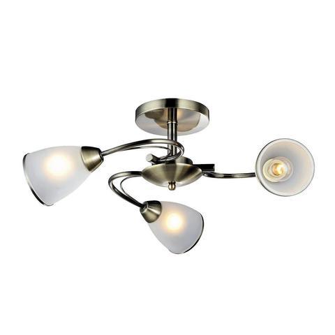 Потолочная люстра Arte Lamp A6056PL-3AB