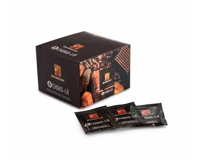 Горячий шоколад Hausbrandt Choko-La, 50 пак/уп, 25 г