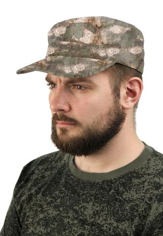 Купить камуфляжную кепку Атака - Магазин тельняшек.ру 8-800-700-93-18Кепка АТАКА в Магазине тельняшек
