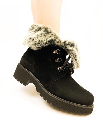 E261-6M Ботинки