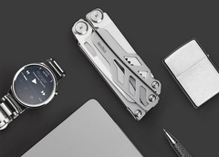 Мультитул Xiaomi NexTool Flagship Pro (KT5050B) (16 функций) с чехлом