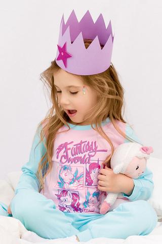 WFAJP3014 пижама для девочек