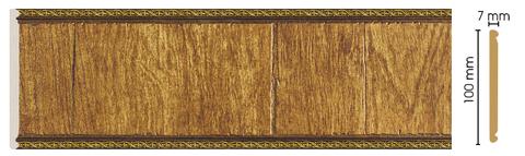 Декоративная панель C10-4