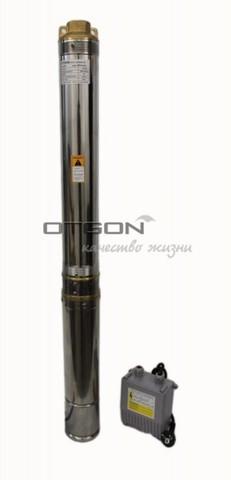 Скважинный насос Otgon DP 4-4-101