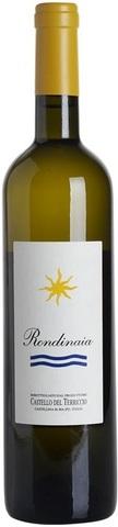 Вино Рондинайа з.г.у.рег.Тоскана бел.сух.0,75л