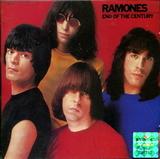 Ramones / End Of The Century (CD)
