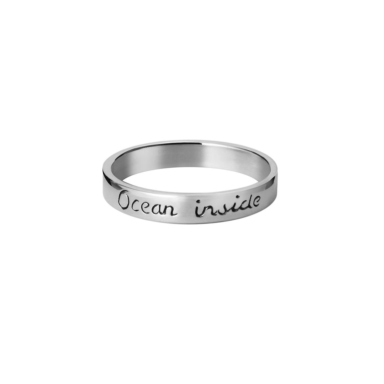 Узкое кольцо
