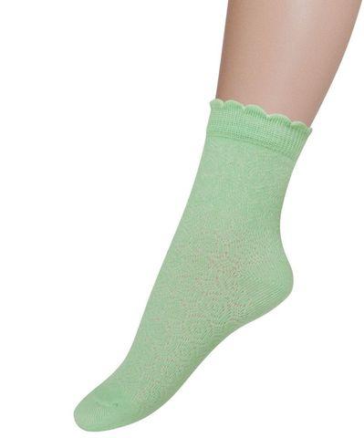 Носки для девочки Кружочки Parasocks