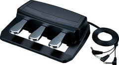 Аксессуары Roland RPU-3 (тройная педаль для серий FP и RD)