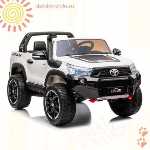 Toyota (DK-HL850)