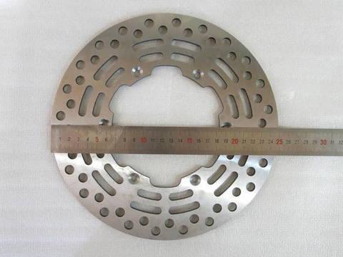 Тормозной диск Suzuki DR250 DRZ400