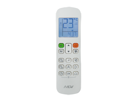Кассетный внутренний блок VRF-системы MDV MDV-D45Q1/N1-D