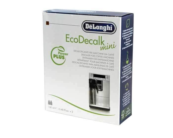 Средство DELONGHI EcoDecalk mini DLSC200
