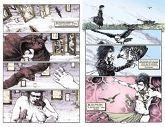 Песочный человек (The Sandman). Книга 10. Бдение