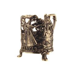 Коллекционный сувенирный подстаканник «Кавказ», фото 8