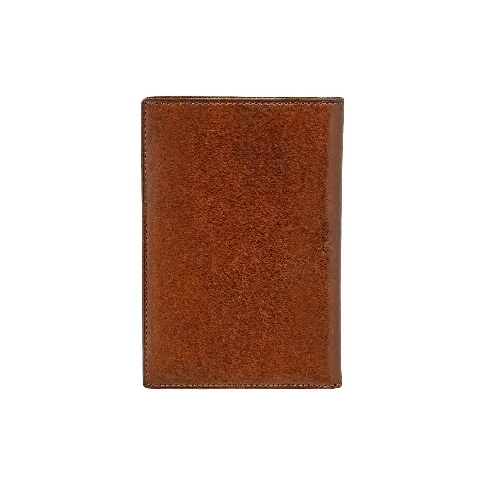 B120258 Cognac - Обложка для документов MP