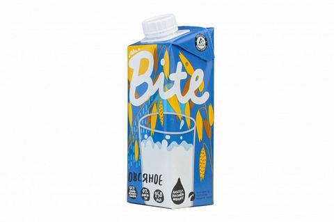 Растительное молоко Овсяное Take a Bite 0.25л