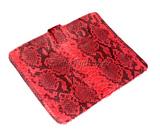 Чехол из кожи питона для планшета CV-06