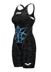 (2020) Стартовый костюм ARENA Bishamon Powerskin Carbon Glide Closed Back ПОД ЗАКАЗ