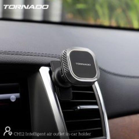 Автомобильный держатель Tornado CH12 /black/