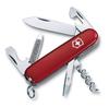 Нож Victorinox Sportsman, 84 мм, 13 функций, красный