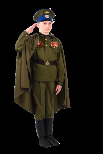 Военный костюм полевой Командир
