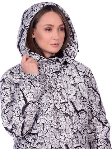 Женский зимний костюм Ева (Хаски)