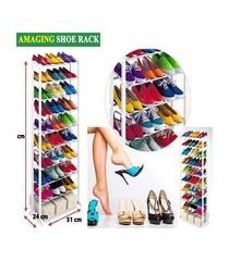 Органайзер для обуви на 30 пар