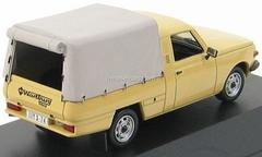Wartburg 353 Pick-Up sand 1977 IST030 IST Models 1:43
