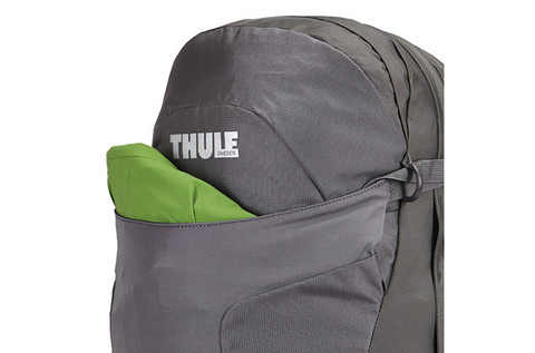 Картинка рюкзак туристический Thule Capstone 50L Синий - 4