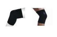 Наколенники Nikken KenkoTherm Knee Wrap X-Large (очень большой размер - ширина 18 см, длина 27 см)