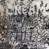Cream / Wheels Of Fire (2LP)