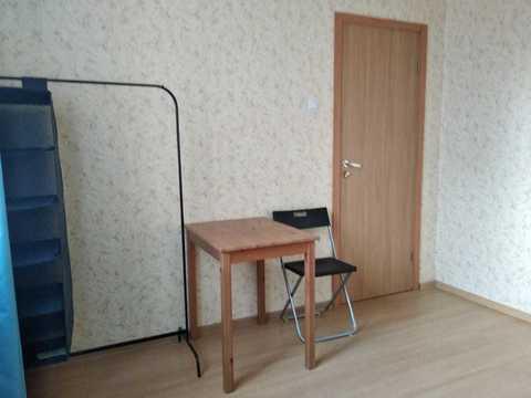 комната, стол