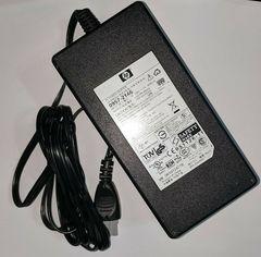 Блок питания для принтера HP 32V 940mA 16V 625mA серый разъем