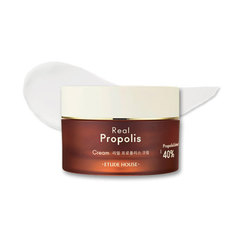 Крем ETUDE HOUSE Real Propolis Cream 50мл
